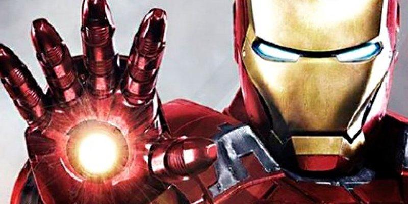Gente passada com esta fantasia de Homem de Ferro, linda demais !!!!