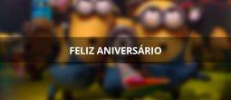 Mensagem de Feliz Aniversário para amiga! Happy Birthday to you!!!