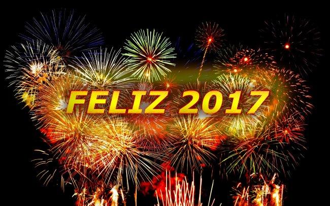 Resultado de imagem para feliz 2017 dourado