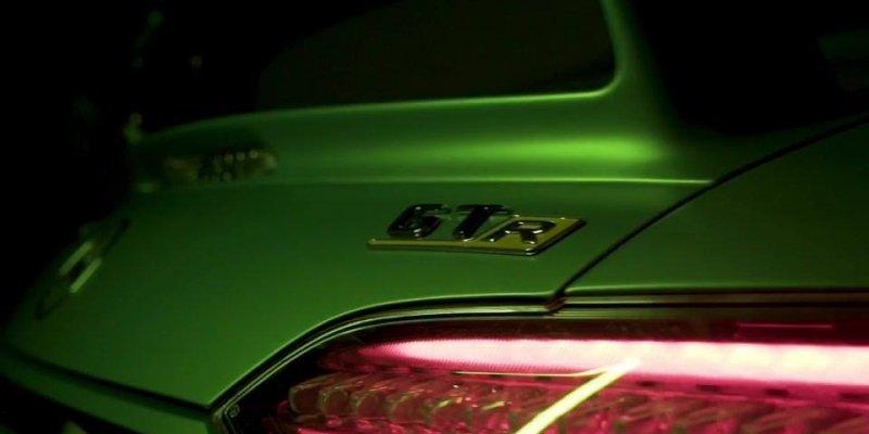 Novo carro da Mercedes Benz 2018, esse promete chamar atenção nas ruas!
