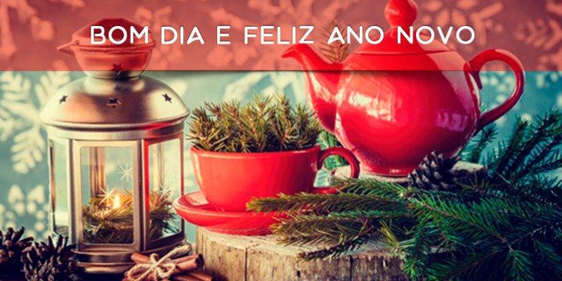 Mensagem De Feliz Ano Novo Para Tio Que Deus Abençoe Toda: Bom Dia E Feliz Ano Novo, Deus Abençoe Este Novo Ano Que