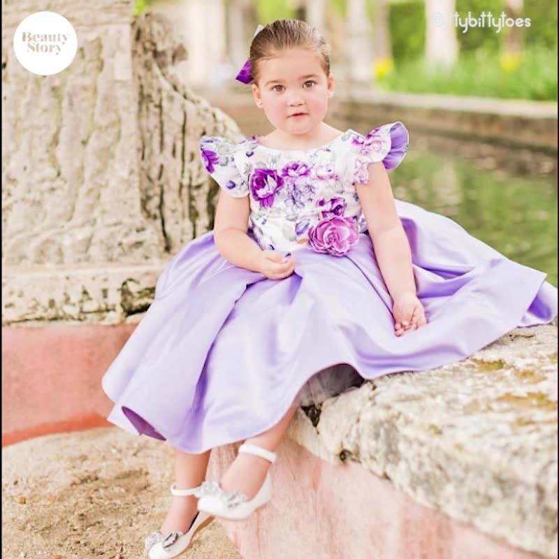 Vestidos De Princesas Para Meninas é Um Mais Lindo Que O Outro