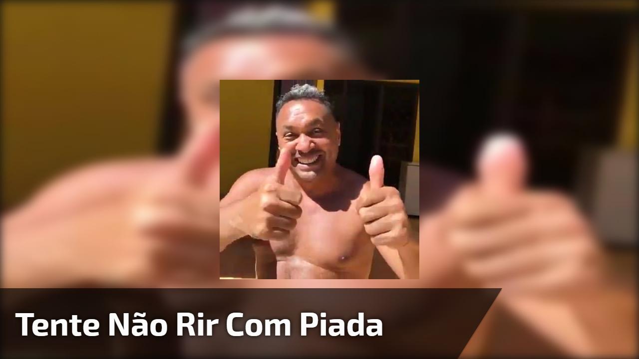 TIRIRICA DO DE BAIXAR VIDEOS PIADAS GRATIS