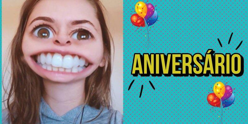 Coisas que a gente pensa sobre aniversário, mas ninguém fala hahaha!