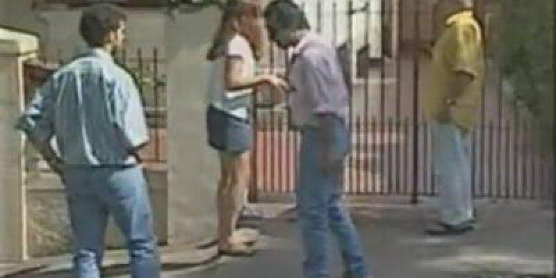 O Silvio Santos e suas pegadinhas, veja essa que susto com esse Astolfo, kkk!!