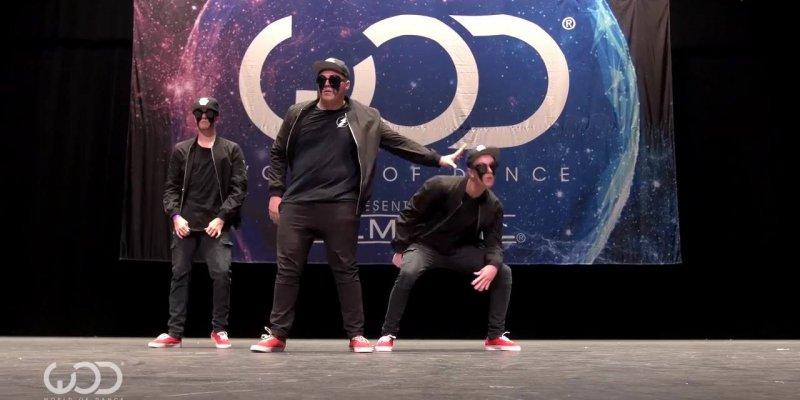 Homem ou maquina? Vocês decidem! Veja a performance destes caras!!!