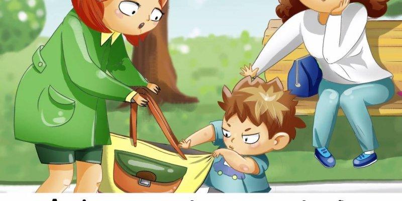 Atitudes que fazem os seus filhos serem como são, vale a pena conferir!!!