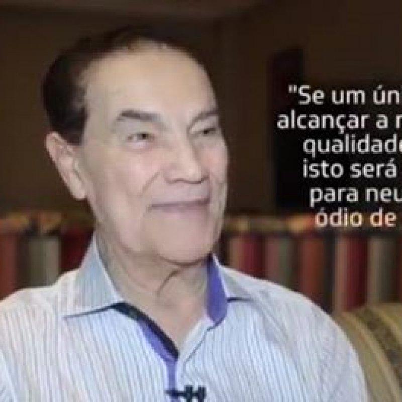 Palestras de divaldo franco no paranáfederação espírita brasileira.