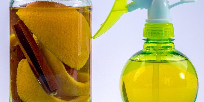 Receita de detergente natural sem produtos químicos, vale a pena tentar!!!