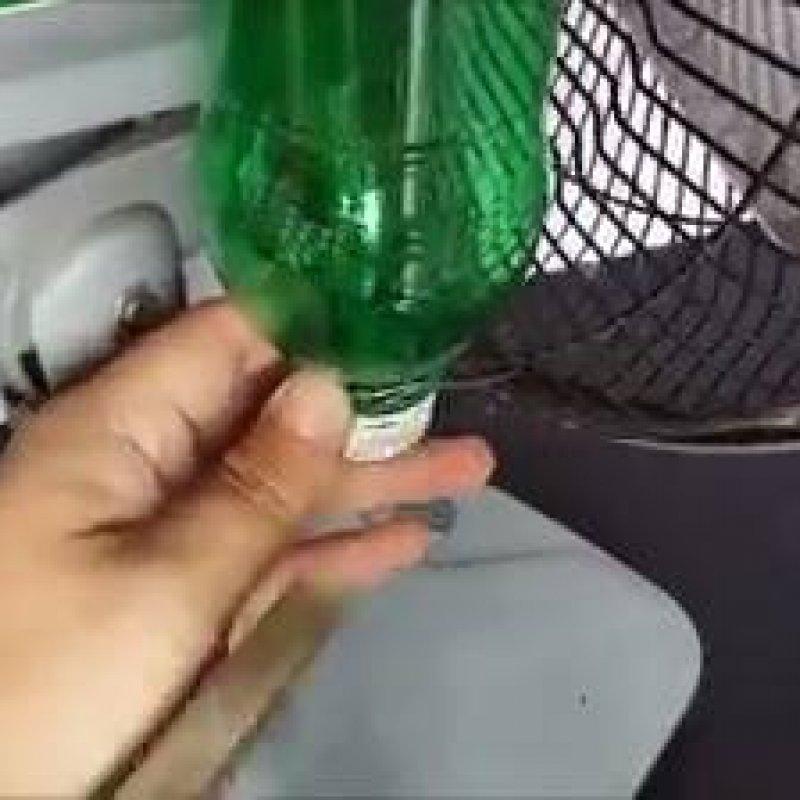 Esse Vídeo é Muito Legal Veja Como Fazer Ar Condicionado Usando Uma