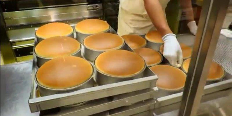 Fabricação de bolo macio, esses bolos é um sucesso, confira!