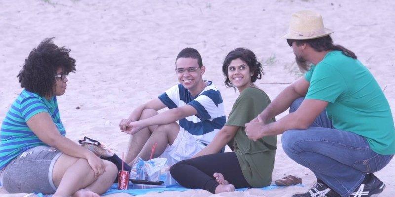 Tudo faz mais sentido no São João da Capitá, com Vitor e Leo!
