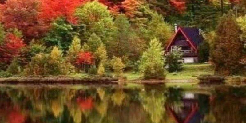 Lugares onde a natureza reina com sua espetacular beleza, confira!!!
