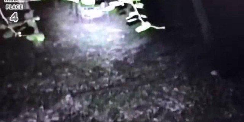 Vídeos com explorações aterrorizantes, não assista se tiver o coração fraco!!!
