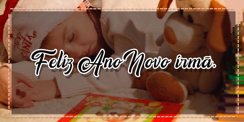 Mensagem De Feliz Ano Novo Para Tio Que Deus Abençoe Toda: Feliz Ano Novo Para Irmã. Que Deus Abençoe Sua Casa E Sua