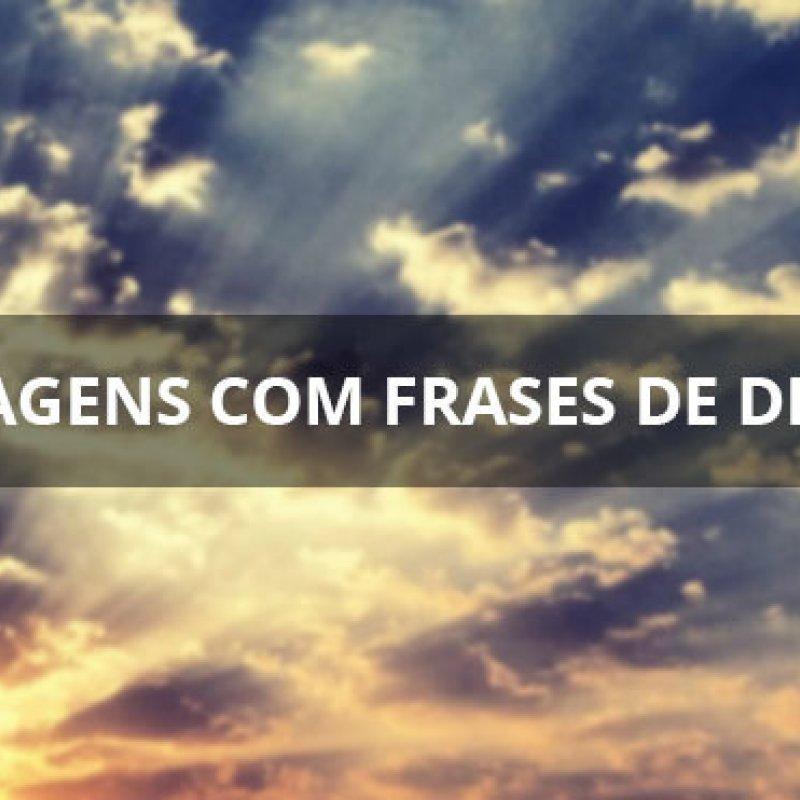 Imagens Com Frases De Deus Compartilhe Com Seus Amigos Do Facebook
