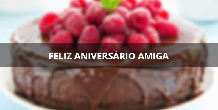 Mensagem De Aniversario Para Amiga Facebook: Mensagem De Aniversario Para Amiga, Amizade De Verdade