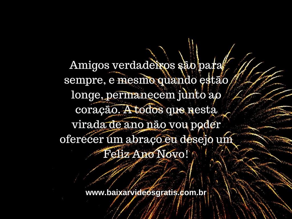 Imagem Bela Com Frase De Feliz Ano Novo Para Compartilhar Com Amigos
