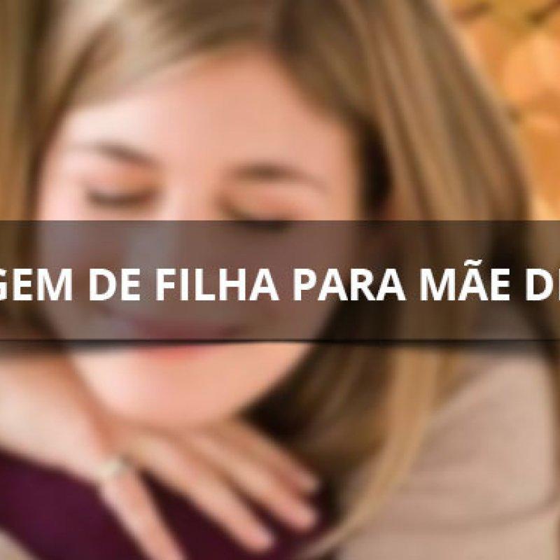 Mensagem De Filha Para Mãe Distante Compartilhe Com Sua Mãe Pelo