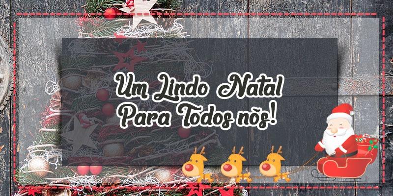 Frases Tou Vivendo: Mensagem De Natal Para As Familias