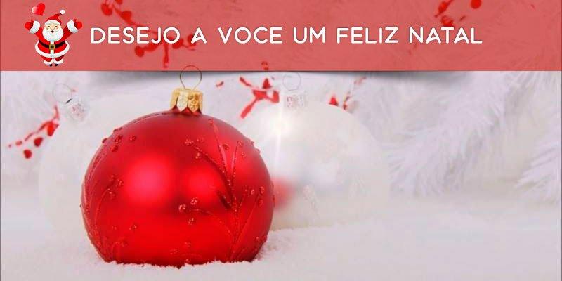 Mensagem de Natal a todos amigos e amigas especiais, Feliz Natal!!!