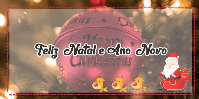 Mensagem De Natal Clientes Feliz Natal E Um Ano Novo Repleto De
