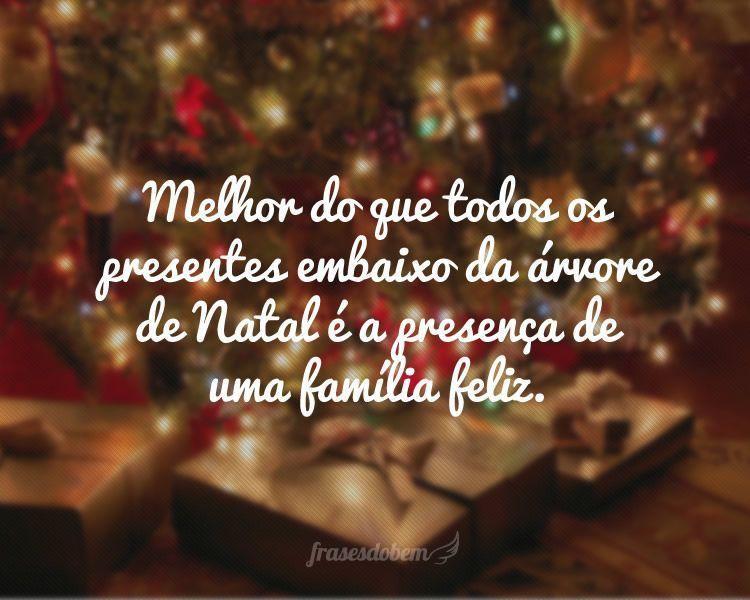 Imagem Perfeita Com Frase De Feliz Natal Para Enviar Para Os Amigos