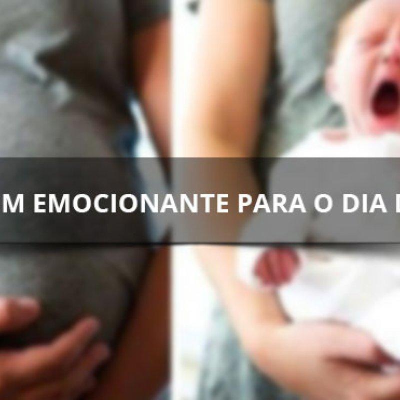 Mensagem Emocionante Para O Dia Das Mães Para Esposa Mãe De