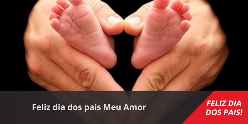 Mensagens Dia Dos Pais Meu Amor Para Fazer O Dia De Seu Marido Mais