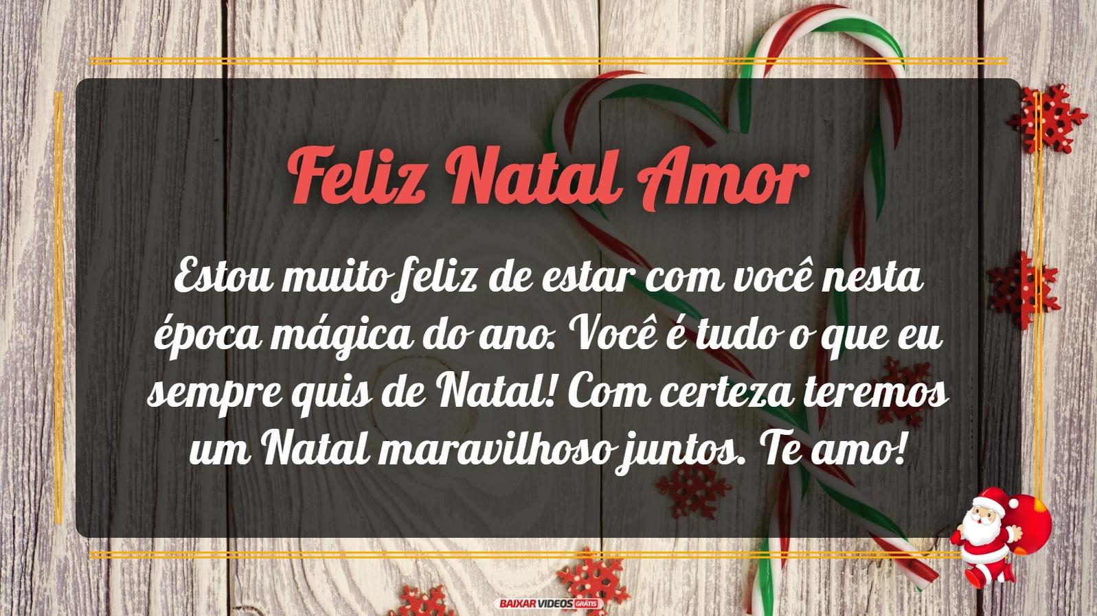 Mensagem Natal Maravilhoso Juntos Mensagem De Natal Para