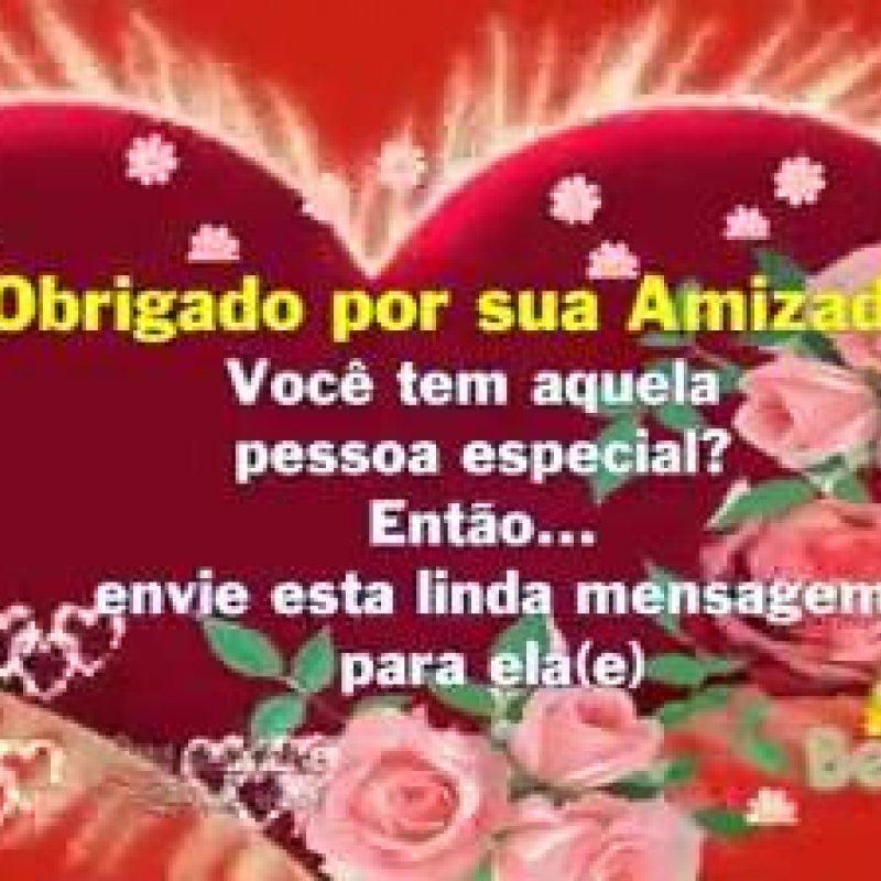 Mensagem De Amizade Para Amigoa Você é Muito Especial Para Mim