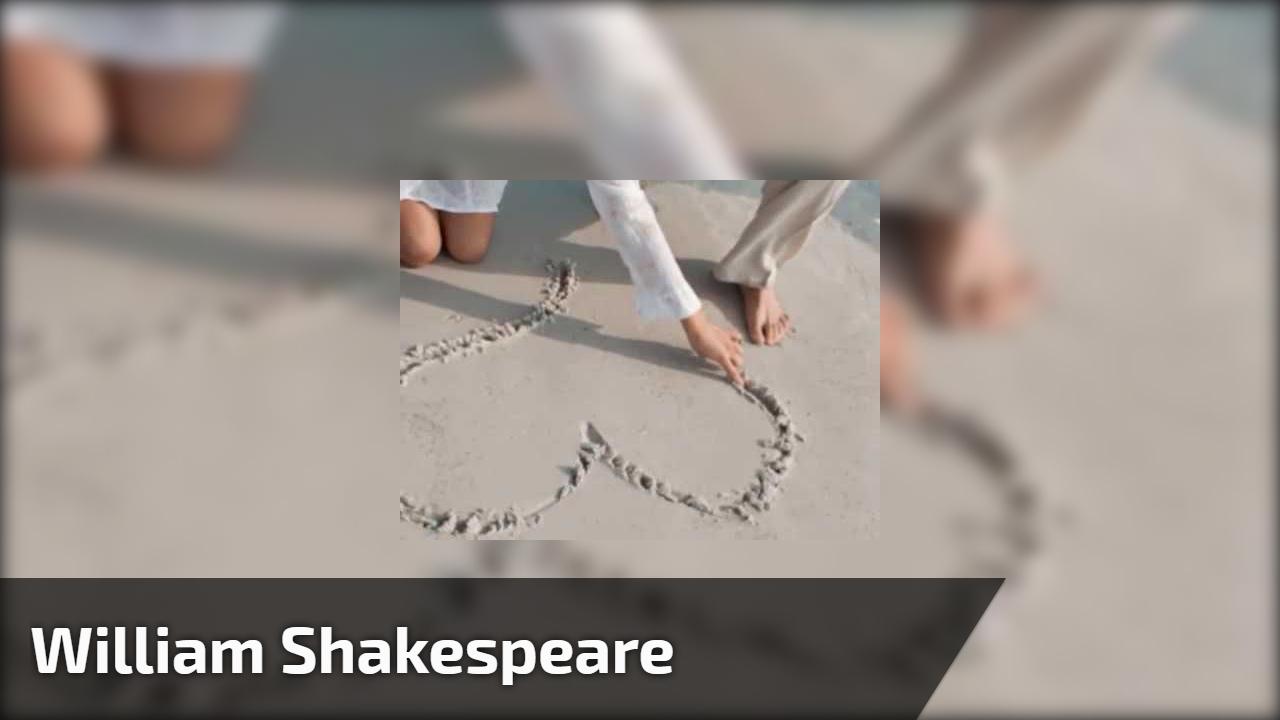 Mensagem Você Aprende De William Shakespeare Editado Por