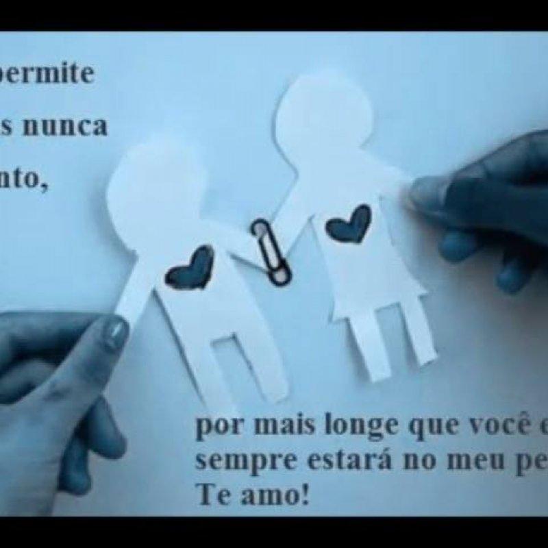 Mensagem De Amor A Distância Envie Para O Whatsapp Da Pessoa Amada