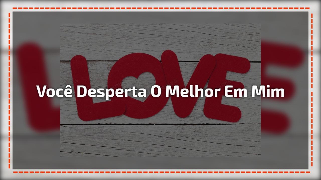 Mensagem Para Pessoa Amada Refletir: Mensagem De Amor Para Facebook, Compartilhe E Marque A