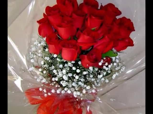 Mensagem De Amor Para Namorada Receba Essas Lindas Flores Amo Você