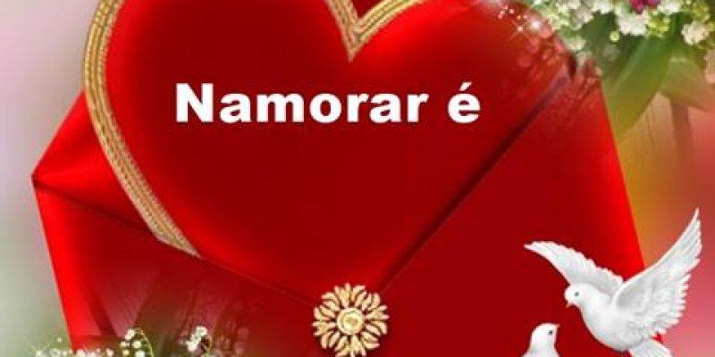 Mensagem de amor para o Dia dos Namorados! Não se esqueça deste dia tão especial