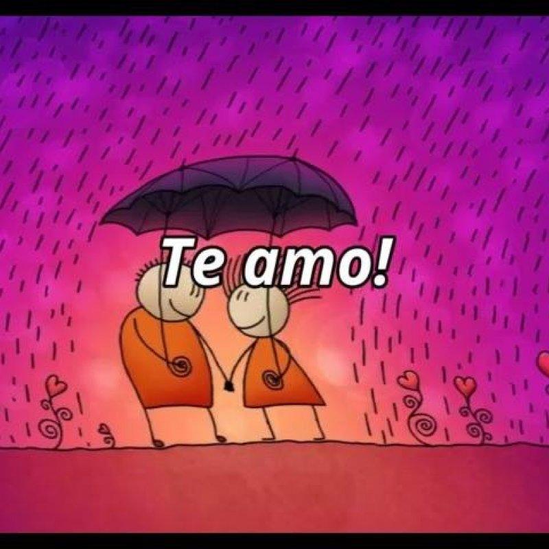 Te Amo Para Whatsapp Envie Esse Video Para A Pessoa Amada