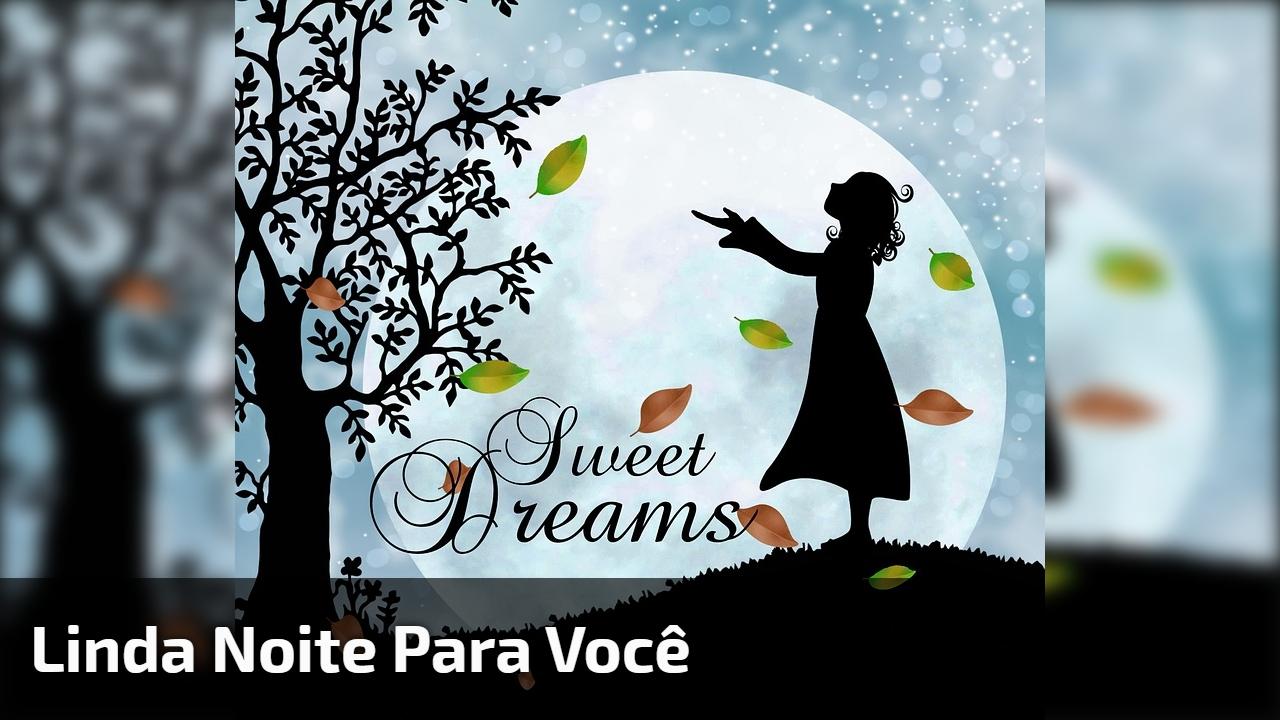 Desejar Uma Boa Noite: Boa Noite Com Mensagem E Musica, Para Desejar Uma Noite