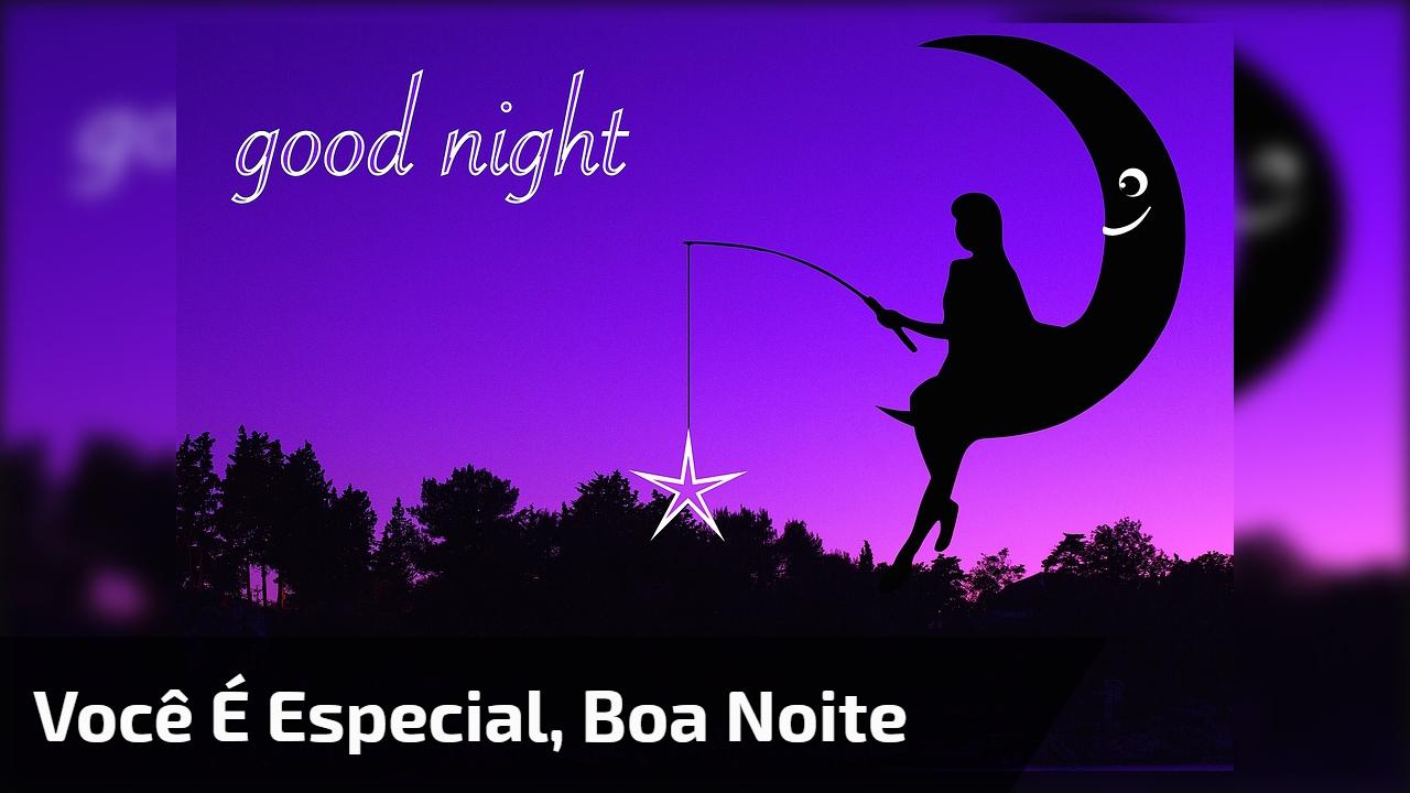 Boa Noite Para Alguém Distante, Mostre Que Você Ainda