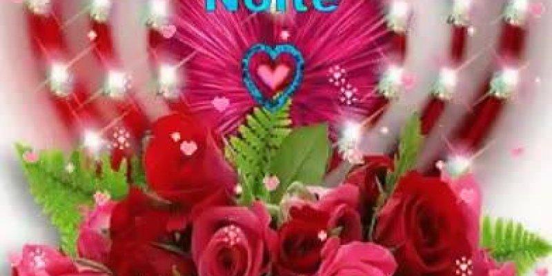 Boa Noite Para Facebook, Que Deus Te Abençoe Sempre, Amém