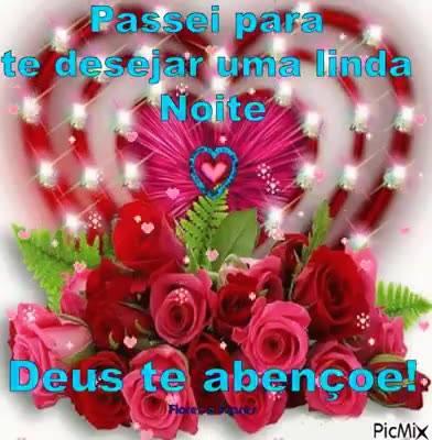Boa Noite Para Facebook Que Deus Te Abençoe Sempre Amém