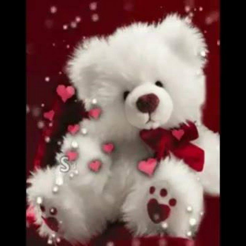Boa Noite Romântico Para Envie Para Seu Amor Com Muitos Corações