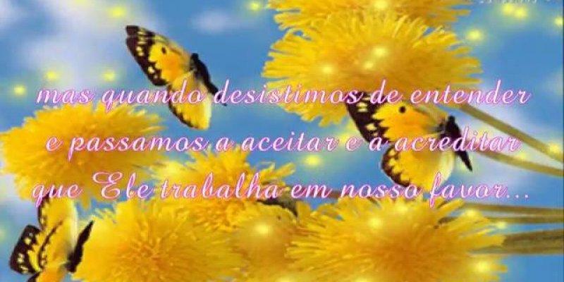 Flores E Frases Boa Noite: Linda Mensagem Gospel De Boa Noite, Com Muitas Flores E