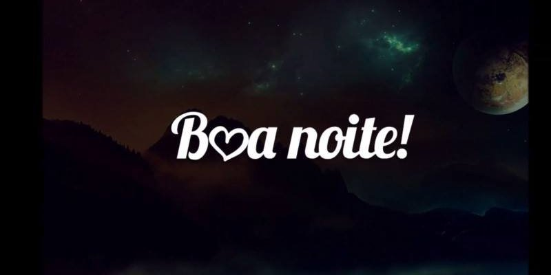 Uma Linda Noite Para Você: Mensagem De Boa Noite Com Deus, Para Uma Noite Linda E