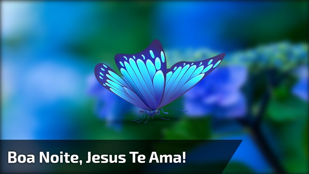 Mensagens De Boa Noite Abençoado: Mensagem De Boa Noite, Deus Abençoe Sua Noite, Tenha Um