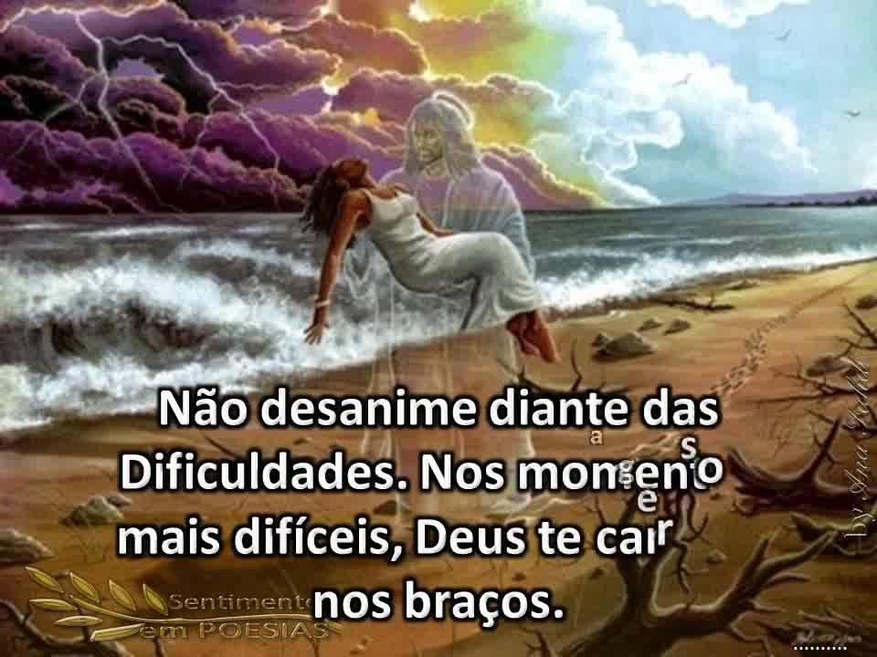 mensagem de deus de Boa Noite Praia