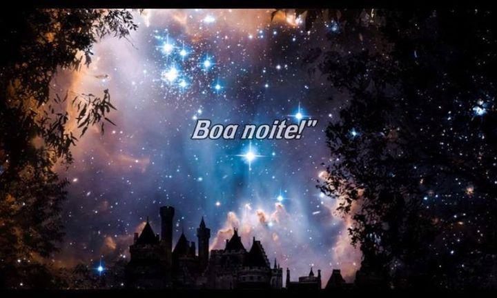 Mensagem De Boa Noite Para Amigos E Amigas Especiais