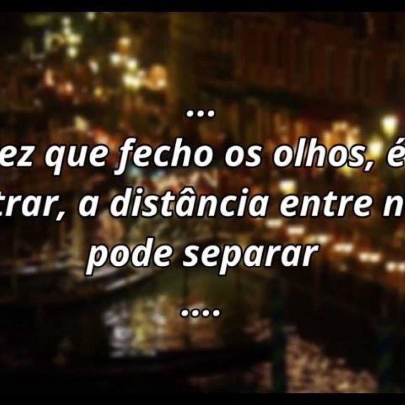 Mensagem De Boa Noite Para Amor Distante Envie Pelo Whatsapp