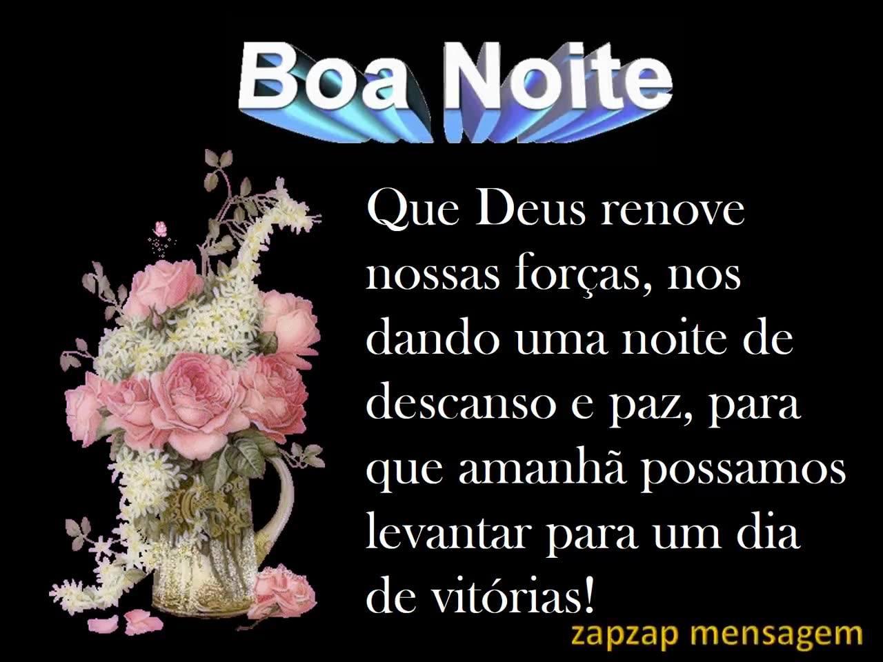 Imagens De Boa Noite Para Facebook: Mensagem De Boa Noite Para Facebook, Para Uma Noite Cheia