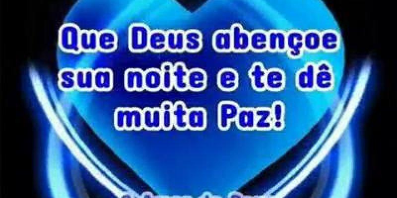 Imagens De Boa Noite Evangelica: Mensagem De Boa Noite Para Grupo De WhatsApp! Boa Noite